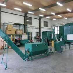 линии гранулирования  растительной биомассы  mgb 100 / mgl 200 /400 /600 /800 /1000