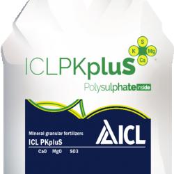 pk-plus комплекс – це нове покоління фосфорно - калійних гранульованих добрив  що містять полісульфат