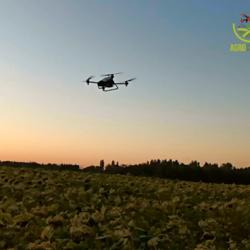 десикація внесення ззр дронами по всій україні