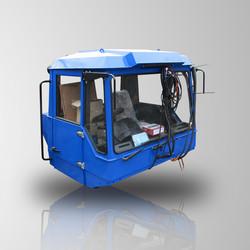 кабіна повнокомплектна для трактора т-150к