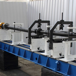 Якісний ремонт карданів для всіх видів авто-, сільгосп-техніки з балансуванням в заводських умовах