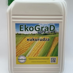 микроудобрение экоград кукуруза