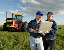 It became known that Zelensky made for the agricultural sector in the first year of his reign