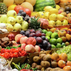 Agricultural production in Ukraine fell by 7%