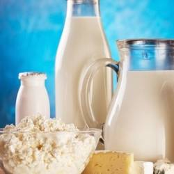 Named TOP-5 importing countries of Ukrainian dairy products