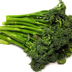 The grocery market of Ukraine is conquering a new vegetable - broccoli