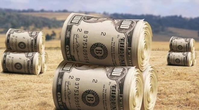 Больше половины сельскохозяйственных угодий Украины находятся в зоне рискованного земледелия