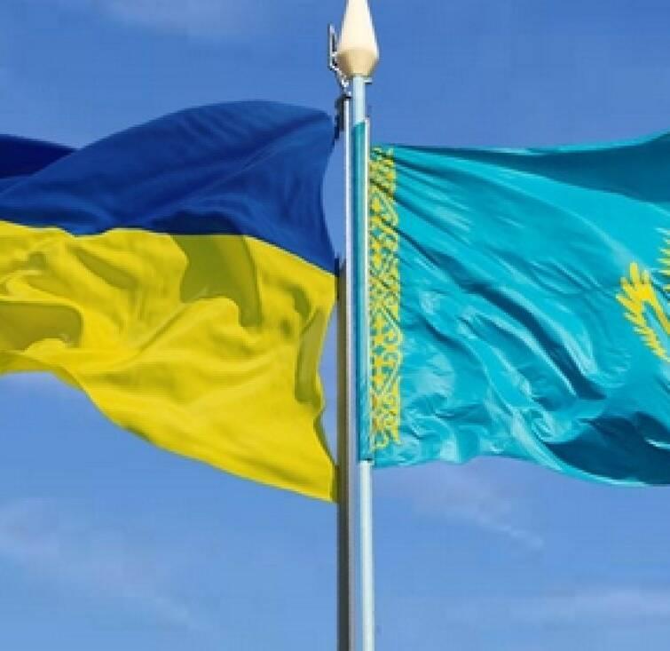 Украина будет развивать сотрудничество с Казахстаном в аграрной сфере