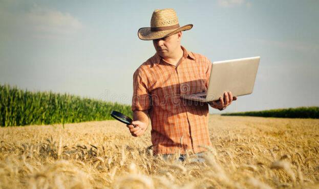 A Digital Platform for Agrarians