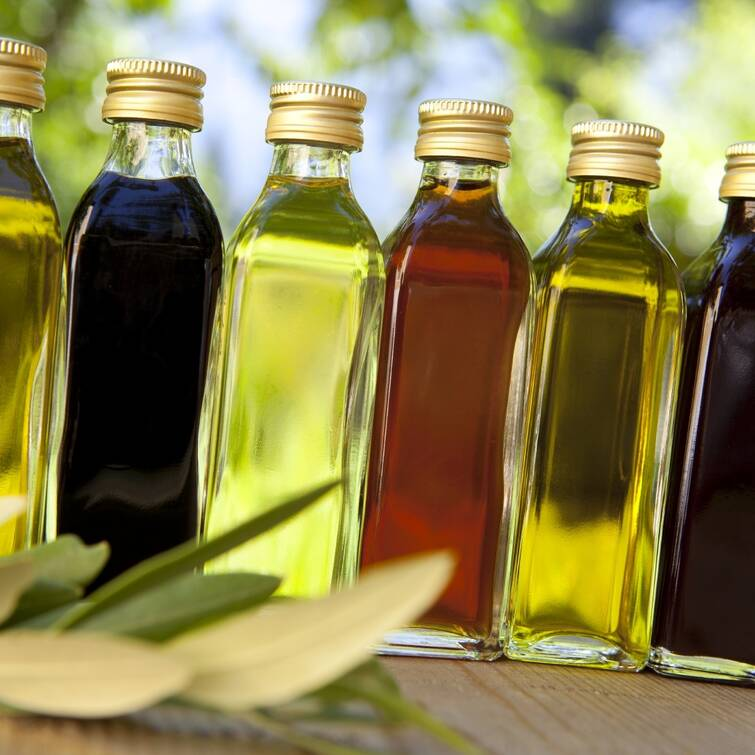 The Prices for Vegetable Oils in the World Fell by 9.8%