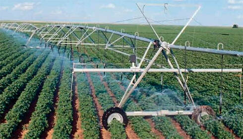 The Procedure for the Allocation of Funds for the Land Irrigation Program Has Been Approved