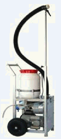 Продукція генератор холодного туману unipro 5 від тов агроветсистеми