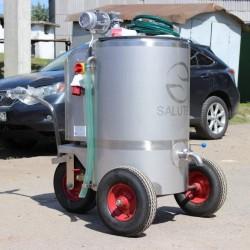 Продукція молочное такси мтп-100 с дозацией від lcc salutem